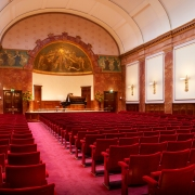 wigmore hall auditorium