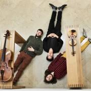 Lines piano trio