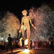 Greenwich festival