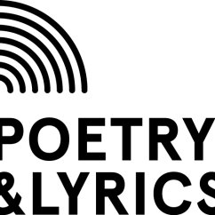 poetry & lyrics