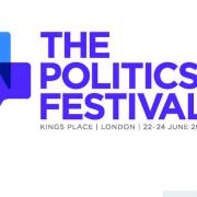Politics festival - Twitter image - KP